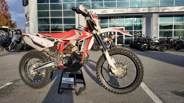 2019 Beta Motorcycles 430 RR