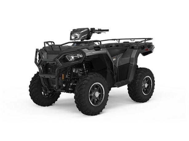 2021 POLARIS SPORTSMAN 570 PREMIUM ATV