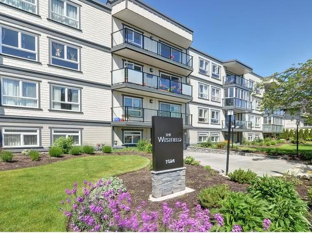 SPACIOUS, BRIGHT AND IMMACULATE TWO BEDROOM SUITE - FAIRFIELD
