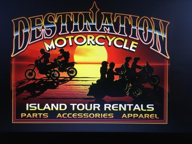 motorcycle rentals