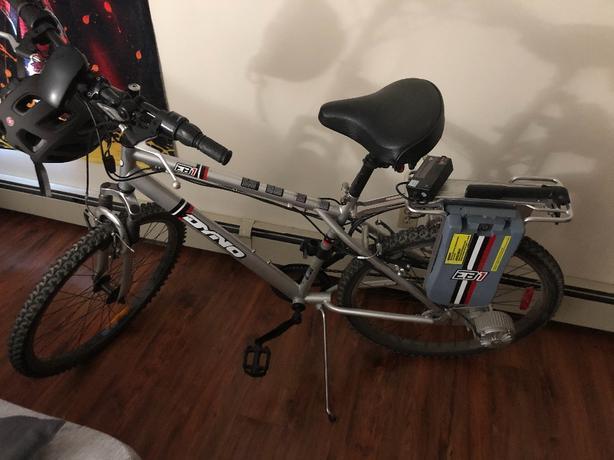 Dyno E-Bike