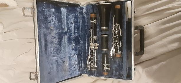 Yamaha YCL-26 Clarinet