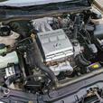 1998 Lexus ES300 (SUPER LOW 107 KMS, Automatic, Luxury Sedan)