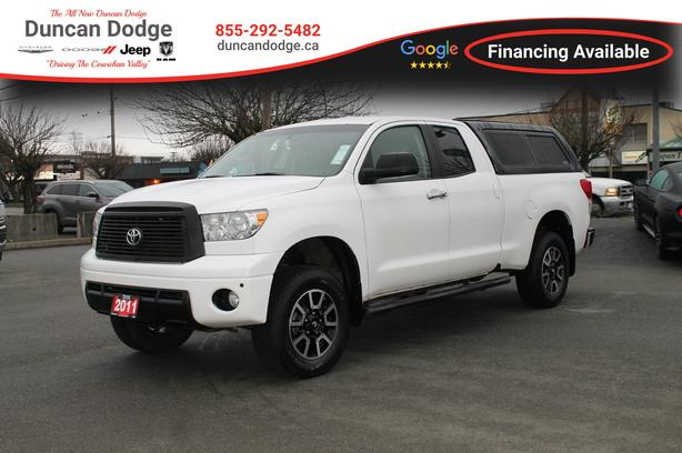 Used 2011 Toyota Tundra Limited Truck