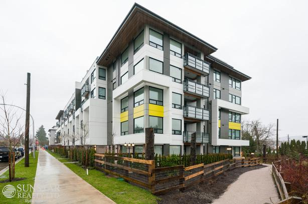 Port Moody Brand New 1 Bed Condo by Moody Centre Station @ George