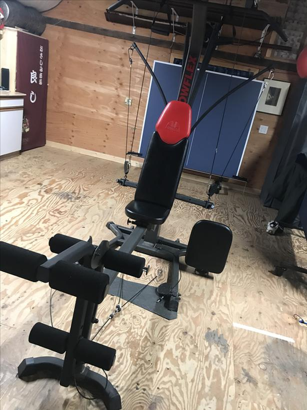 Bowflex Elite Home Gym - VERY hard to find