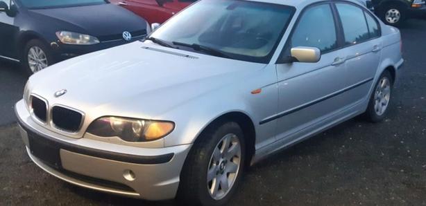 2003 BMW 325xi Black Creek Motors