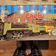 Pres. Choice Chef's Express Train Set