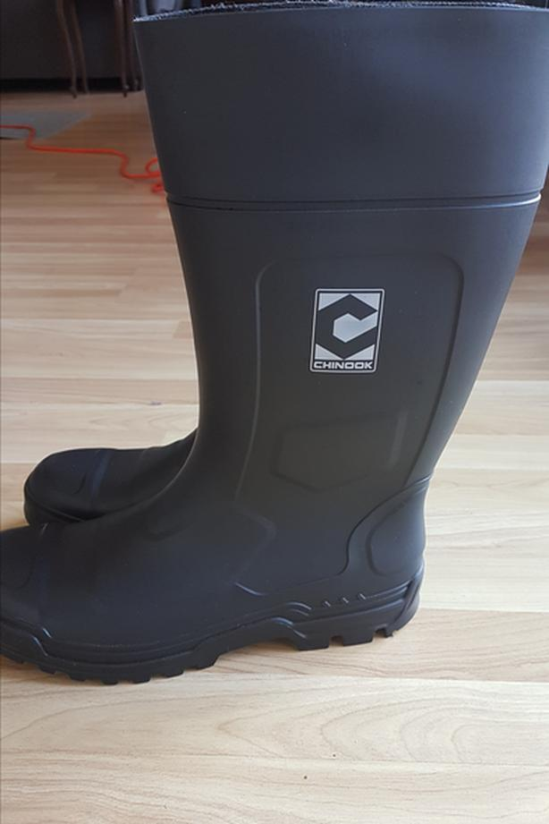 Chinook Rubber Boots