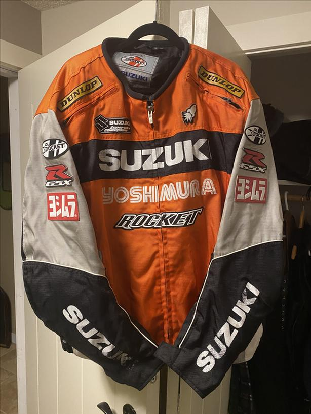 Suzuki Joe Rocket