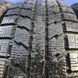 Set of 4 225 55 19 Toyo GSI-5 Winter Tires