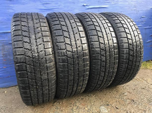 Set of 4 225 55 19 Toyo GSI-5 Winter Tires