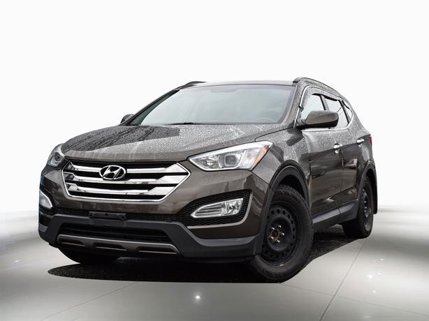 2014 Hyundai Santa Fe Sport FWD 4dr 2.4L Premium FWD