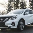 Used 2019 Nissan Murano SL One Owner No Accidents SUV