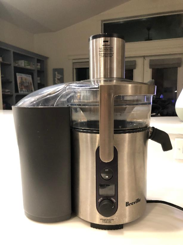 Breville Juice Fountain BJE510 XL