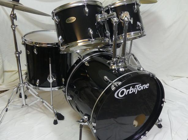 OBO.  COMPLETE STUDENT DRUM SET – EVERYTHING YOU NEED