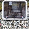 Lewmar low profile hatch