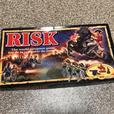 Parker Brothers Risk 1993 Board Game