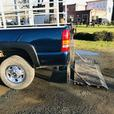 2002 GMC Sierra 2500 **POWER LIFT GATE**LONG BOX**RWD**LOW KMS**