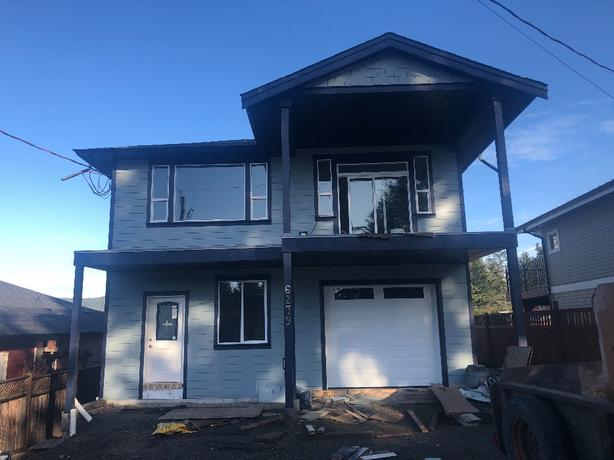 new 4bdrm house for march