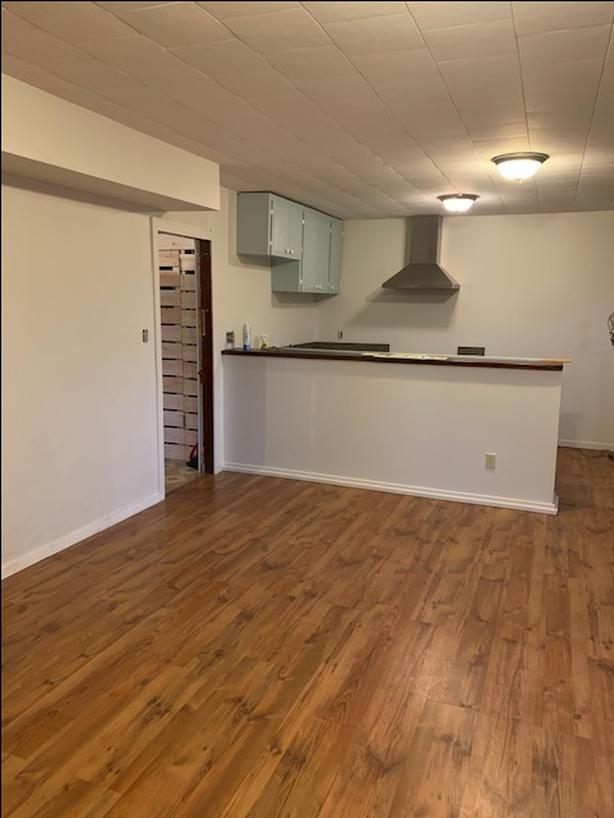 Feb 1 - Spacious lower level 2 bdr in sunny Youbou