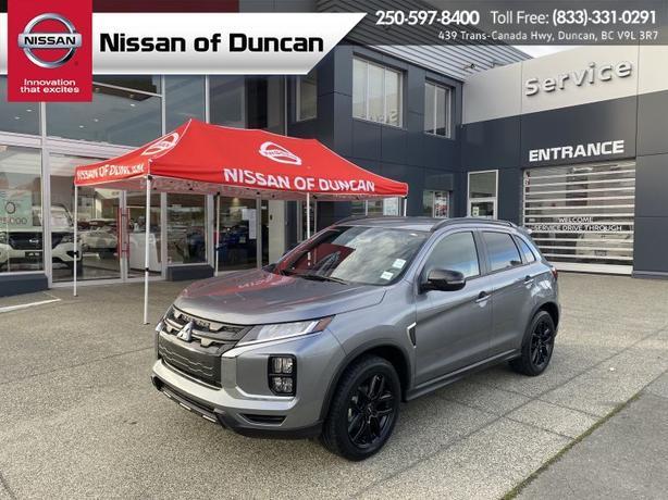 2020 Mitsubishi RVR Limited Edition- DEMO BLOWOUT SALE
