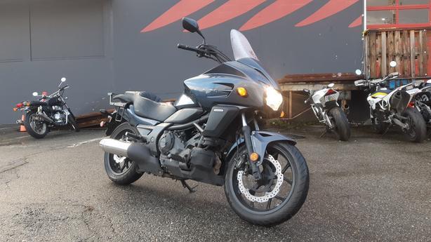 2016 Honda CTX 700