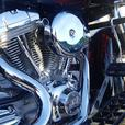 2004 Harley-Davidson FLTRI ROAD GLIDE