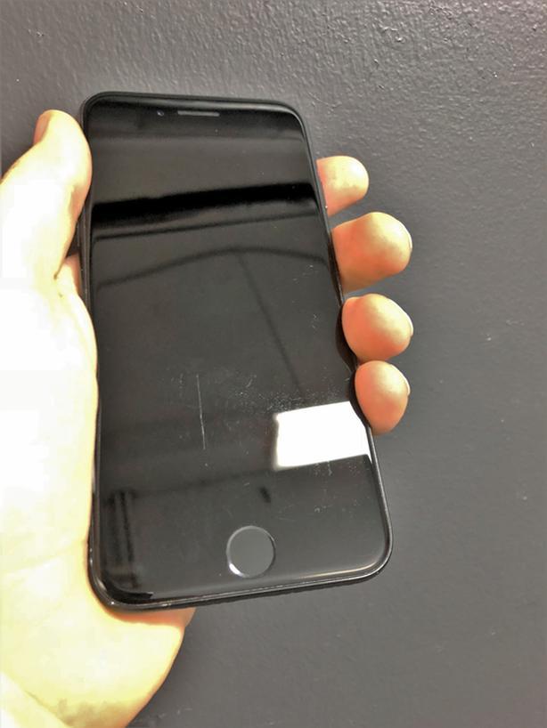 iPhone 7 256 GB unlocked