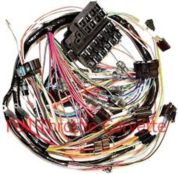WANTED   S10 WIRING HARNESS