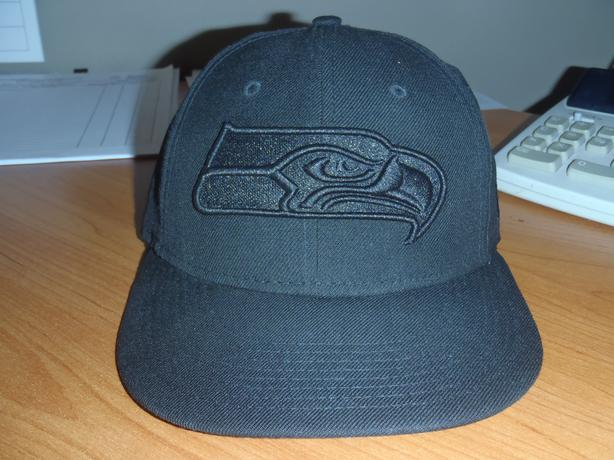 Seattle Seahawks Pro Fit Hat
