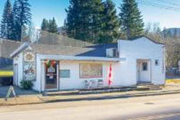 212 SOUTH SHORE ROAD - LAKE COWICHAN - Residential/Commercial