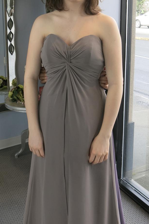 Grad/bridesmaid's dress--New!