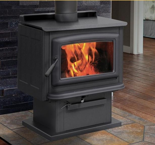 WANTED: Pacific Energy Super 27 Wood Stove