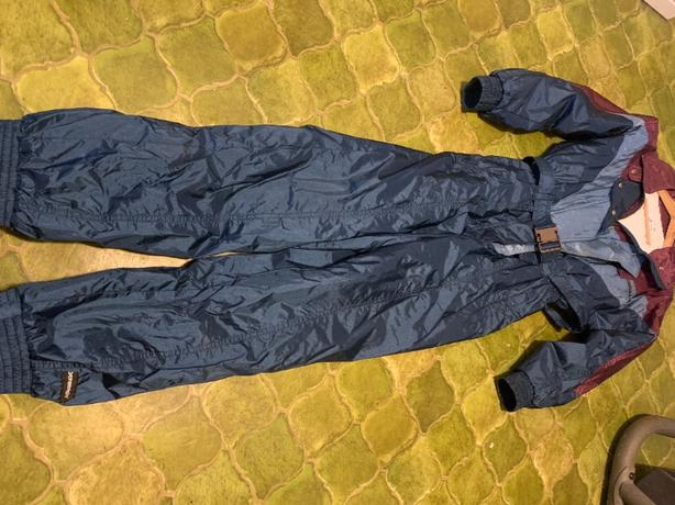 Jones Snowsuit
