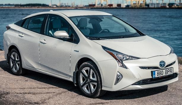WANTED: Toyota Prius