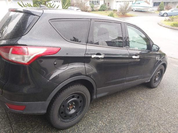 motivated seller 2014 Ford Escape
