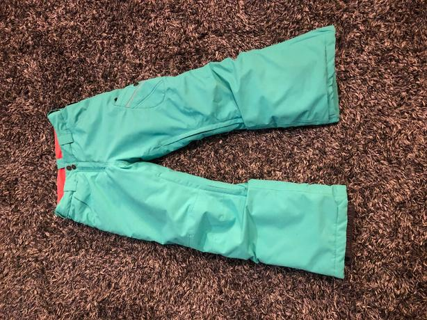 Youth Fire Fly Ski Pants
