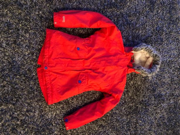 Youth McKinley Ski Jacket