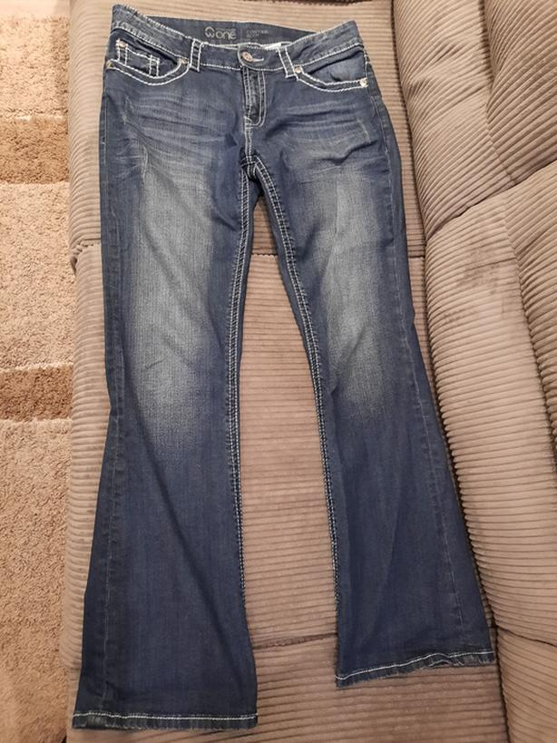 Warehouse One jeans size 31