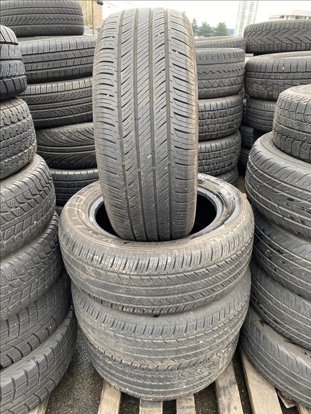 215/55R16 Hankook Kinergy GT