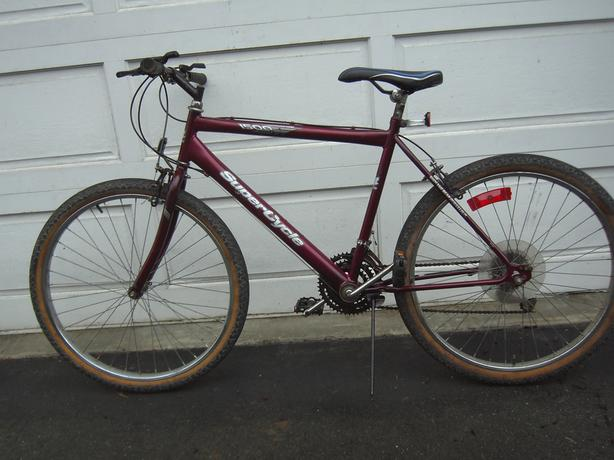 supercycle 1500