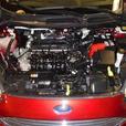 2016 Ford Fiesta SE *Low KMs
