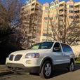 2007 Pontiac Montana SV6 (Auto, SUPER LOW 120 KMS, LOADED!!!)