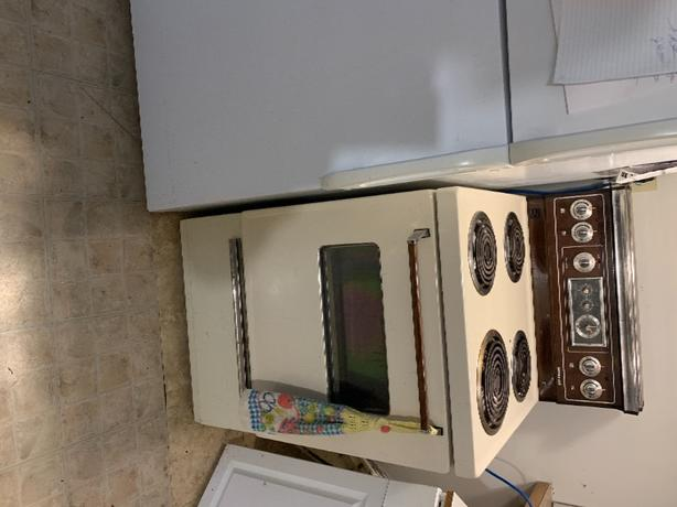 hard to find used 24 inch stove