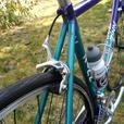 Zinn 16 Speed Racer Road Bike