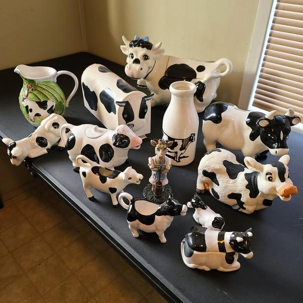 Cow Collection