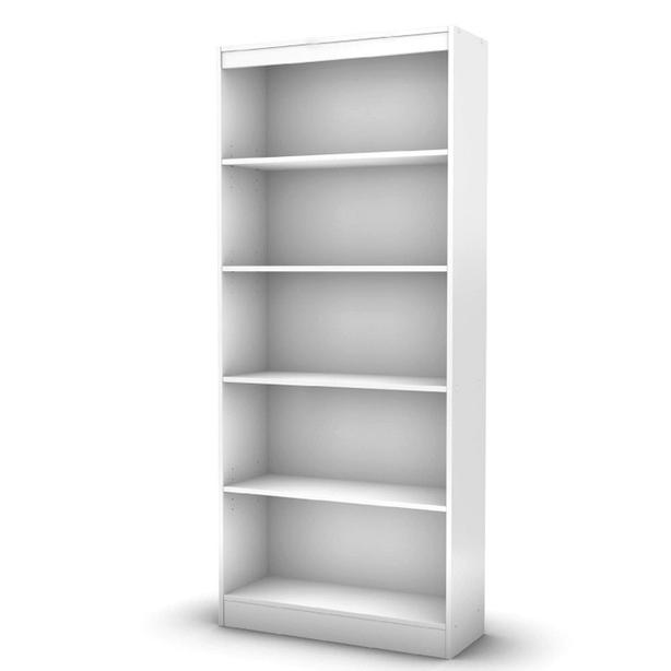 WANTED: 3 sets tall white or pine shelves.