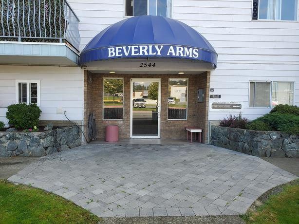 2544 Beverly Street - Beverly Arms #2
