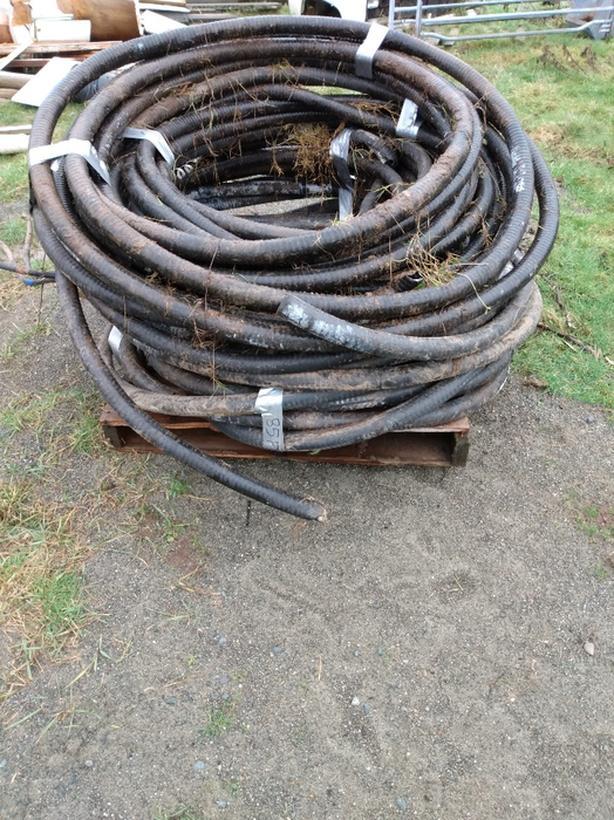 underground wire